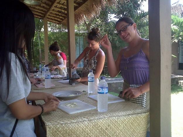 Bali Tridatu - Cooking Class